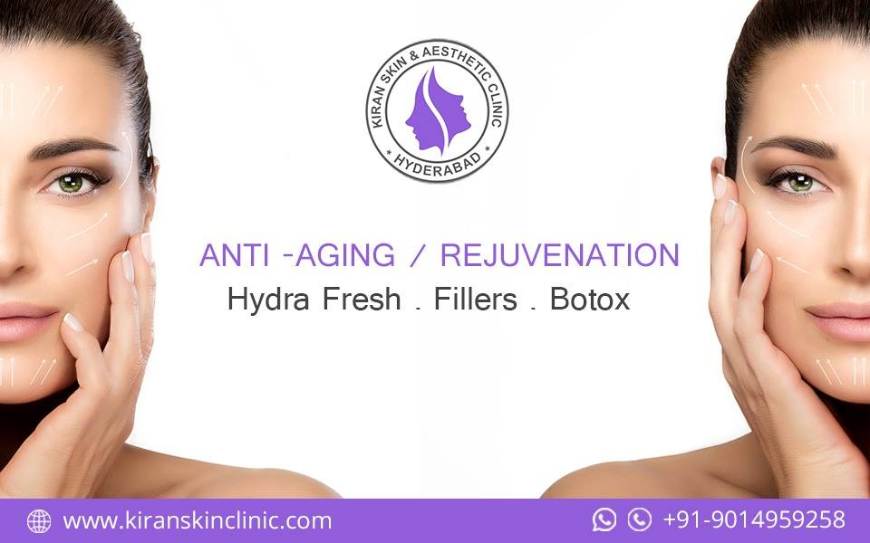 Acne Scar Treatment in Hyderabad
