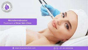 #Microdermabrasion_Treatment