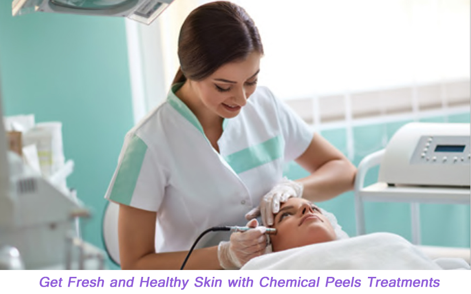 #Chemical_Peel